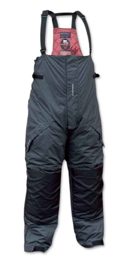 Брюки Shimano HFG XT Winter Pants 03 XXL