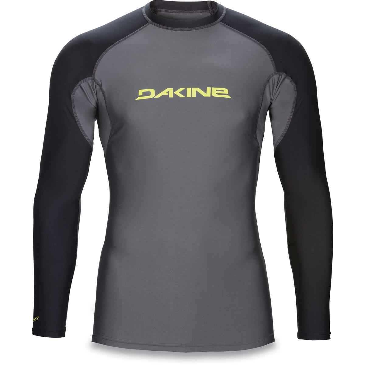 Футболка Dakine Heavy Duty L/S